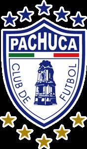 Club de Fútbol Pachuca Logo ,Logo , icon , SVG Club de Fútbol Pachuca Logo