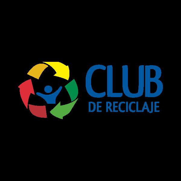 Club de Reciclaje Logo ,Logo , icon , SVG Club de Reciclaje Logo