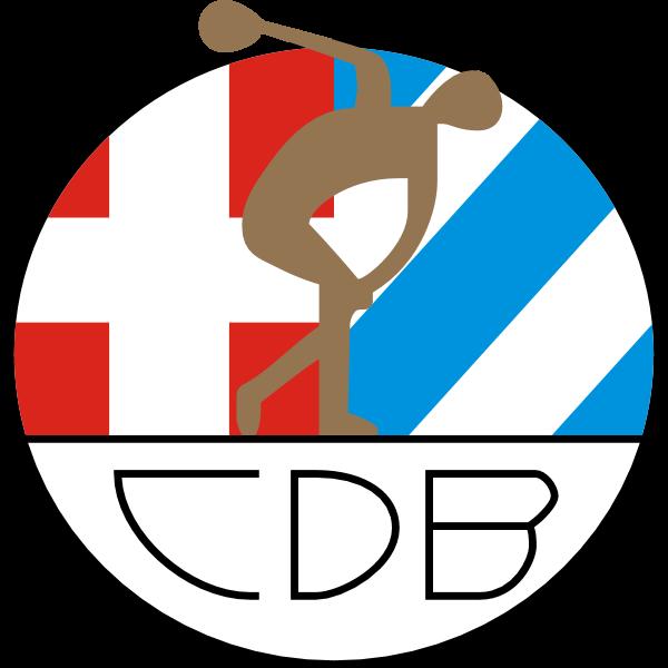 Club Deportiu Blanes Logo ,Logo , icon , SVG Club Deportiu Blanes Logo