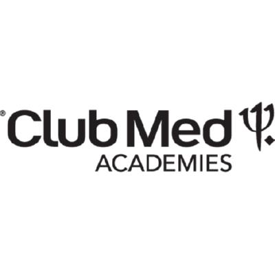 Club Med Academies Logo ,Logo , icon , SVG Club Med Academies Logo