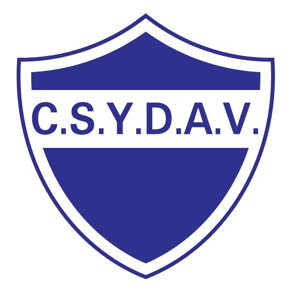 Club Social y Deportivo Alto Valle de Allen Logo ,Logo , icon , SVG Club Social y Deportivo Alto Valle de Allen Logo