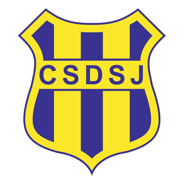 Club Social y Deportivo San Jose Logo ,Logo , icon , SVG Club Social y Deportivo San Jose Logo
