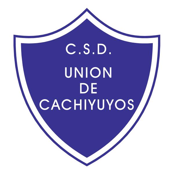 Club Social y Deportivo Union de Cachiyuyos Logo ,Logo , icon , SVG Club Social y Deportivo Union de Cachiyuyos Logo