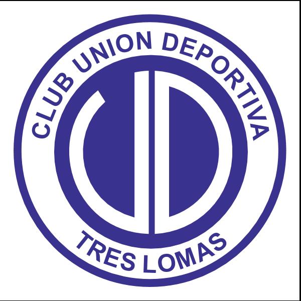 Club Union Deportiva de Tres Lomas Logo ,Logo , icon , SVG Club Union Deportiva de Tres Lomas Logo