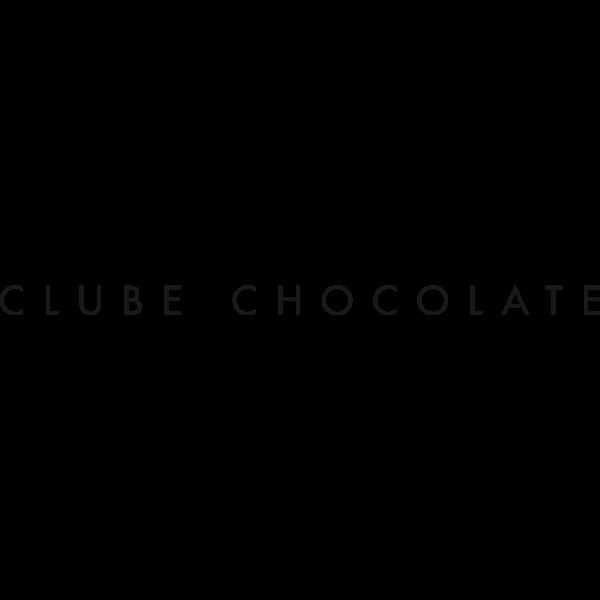 Clube Chocolate Logo ,Logo , icon , SVG Clube Chocolate Logo