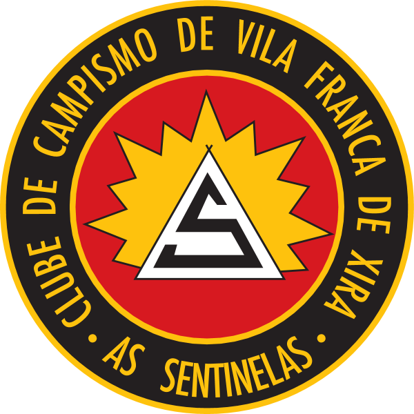 Clube de Campismo de Vila Franca de Xira Logo ,Logo , icon , SVG Clube de Campismo de Vila Franca de Xira Logo