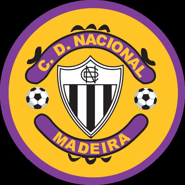 Clube Desportivo Nacional da Madeira Logo ,Logo , icon , SVG Clube Desportivo Nacional da Madeira Logo