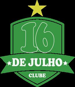 Clube Dezesseis de Julho Logo ,Logo , icon , SVG Clube Dezesseis de Julho Logo