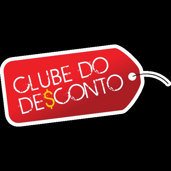 Clube do Desconto Logo ,Logo , icon , SVG Clube do Desconto Logo