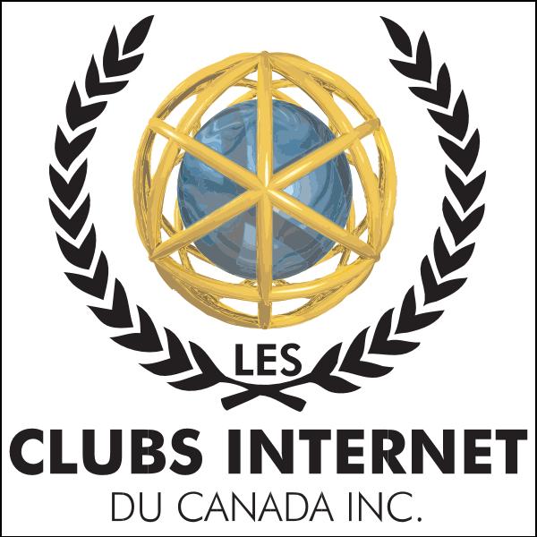 Clubs Internet Du Canada Logo ,Logo , icon , SVG Clubs Internet Du Canada Logo