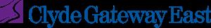 Clyde Gateway East Logo ,Logo , icon , SVG Clyde Gateway East Logo