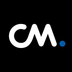 CM Groep B.V. Logo ,Logo , icon , SVG CM Groep B.V. Logo