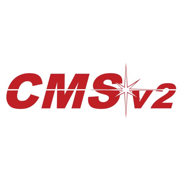 CMSv2 Logo ,Logo , icon , SVG CMSv2 Logo