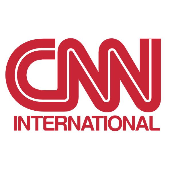 CNN International ,Logo , icon , SVG CNN International