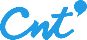 CNT nuevo fondo blanco Logo ,Logo , icon , SVG CNT nuevo fondo blanco Logo