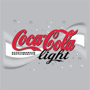 Coca Cola Light Logo ,Logo , icon , SVG Coca Cola Light Logo