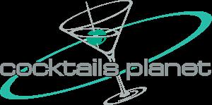 Cocktails Planet Logo ,Logo , icon , SVG Cocktails Planet Logo