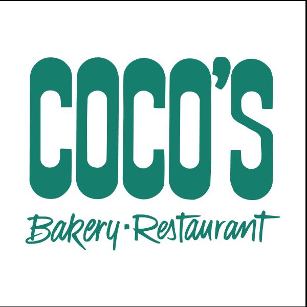 Coco's Logo ,Logo , icon , SVG Coco's Logo