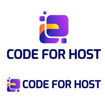 code for host inc ltd ,Logo , icon , SVG code for host inc ltd