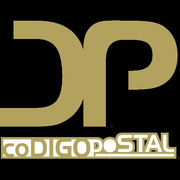 Codigo Postal Logo ,Logo , icon , SVG Codigo Postal Logo