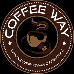 CoffeeWay Logo ,Logo , icon , SVG CoffeeWay Logo