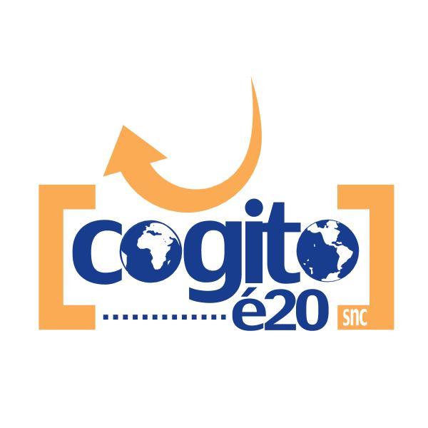 Cogito e20 SNC Logo ,Logo , icon , SVG Cogito e20 SNC Logo
