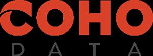 Coho Data Logo ,Logo , icon , SVG Coho Data Logo