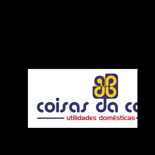 Coisas da casa Logo ,Logo , icon , SVG Coisas da casa Logo