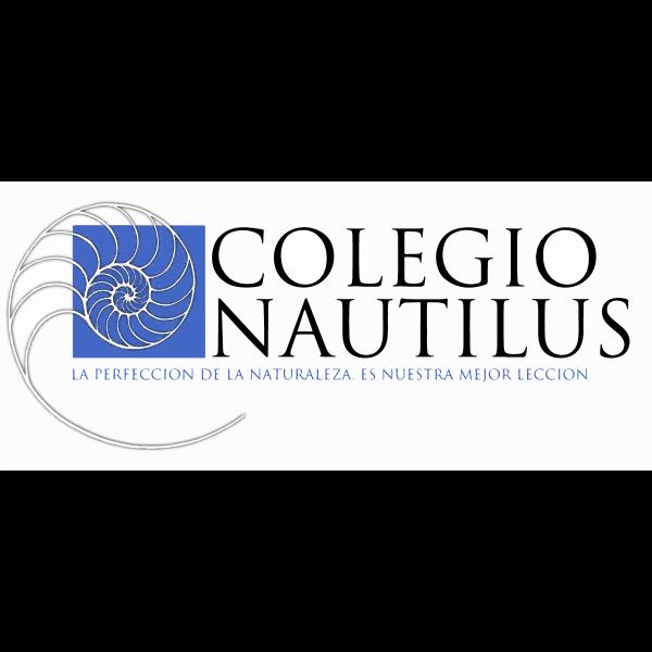 Colegio Nautilus Logo ,Logo , icon , SVG Colegio Nautilus Logo