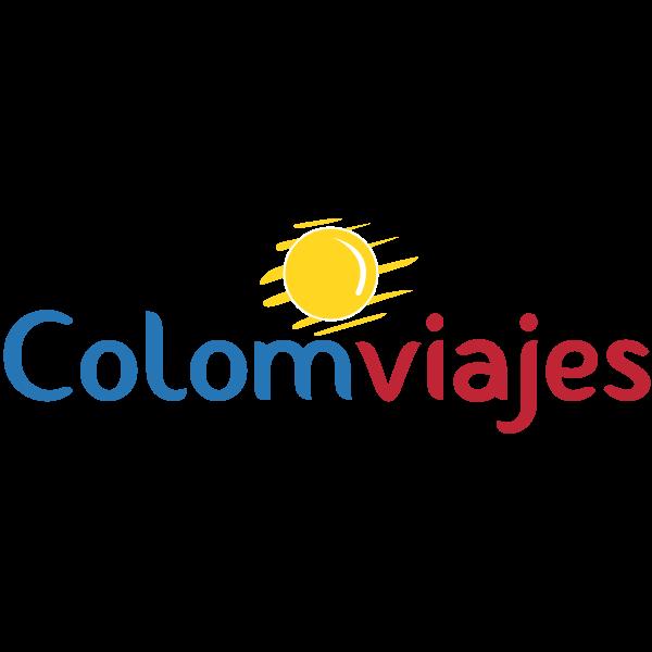 Colomviajes Logo ,Logo , icon , SVG Colomviajes Logo