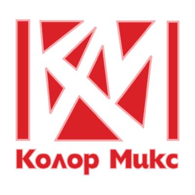 Color Mix Logo ,Logo , icon , SVG Color Mix Logo