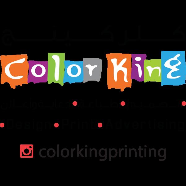 Colorking Logo ,Logo , icon , SVG Colorking Logo