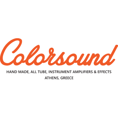 Colorsound Amplification Logo ,Logo , icon , SVG Colorsound Amplification Logo