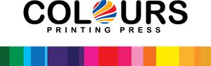 Colours Printing Press Logo ,Logo , icon , SVG Colours Printing Press Logo