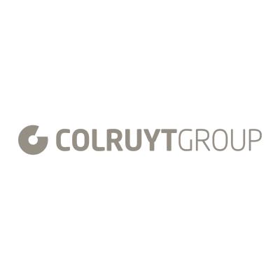 Colruyt Group logo ,Logo , icon , SVG Colruyt Group logo