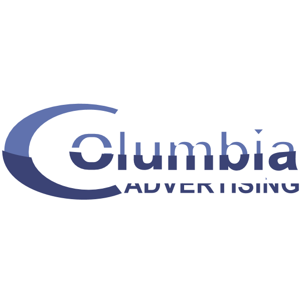 Columbia Advertising Logo ,Logo , icon , SVG Columbia Advertising Logo
