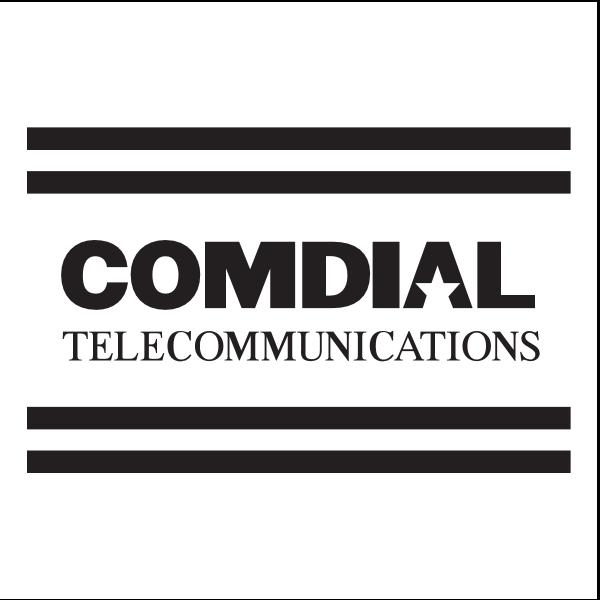 Comdial Telecommunications Logo ,Logo , icon , SVG Comdial Telecommunications Logo