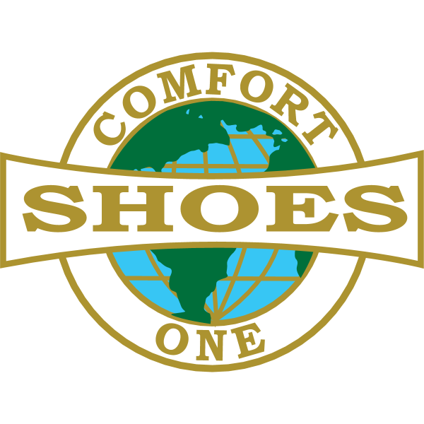 Comfort One Shoes Logo ,Logo , icon , SVG Comfort One Shoes Logo