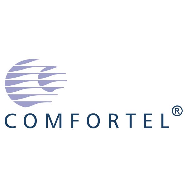 Comfortel Logo ,Logo , icon , SVG Comfortel Logo