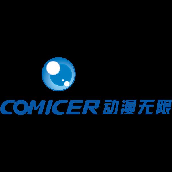 Comicer Logo ,Logo , icon , SVG Comicer Logo