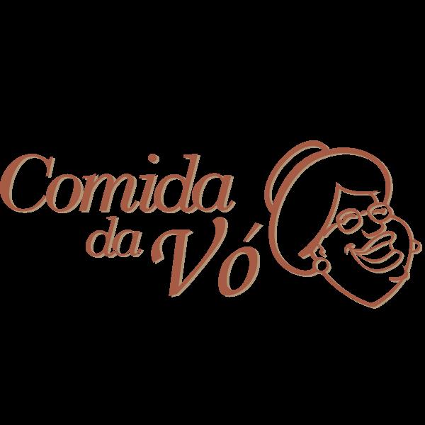 Comida da Vo Logo ,Logo , icon , SVG Comida da Vo Logo