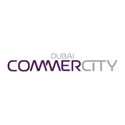 Commer ctty dubai ,Logo , icon , SVG Commer ctty dubai