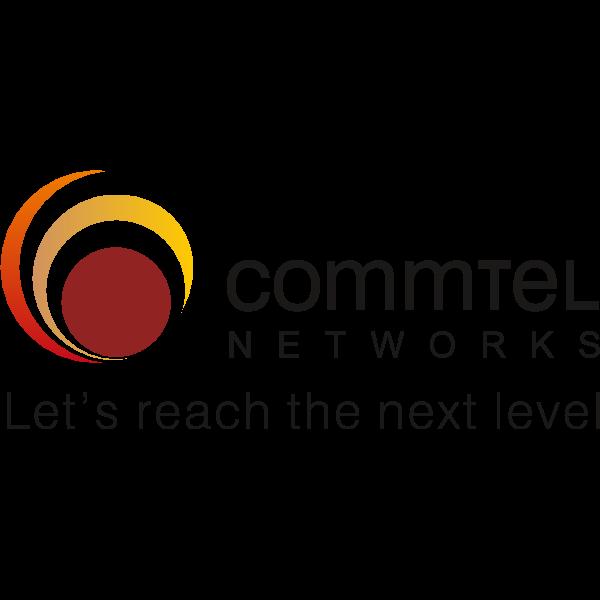 Commtel Networks Logo ,Logo , icon , SVG Commtel Networks Logo