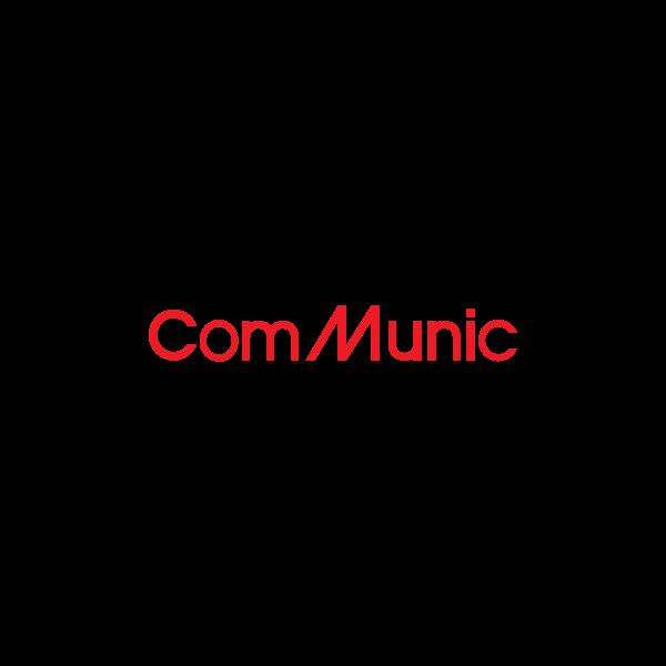 ComMunic Logo ,Logo , icon , SVG ComMunic Logo