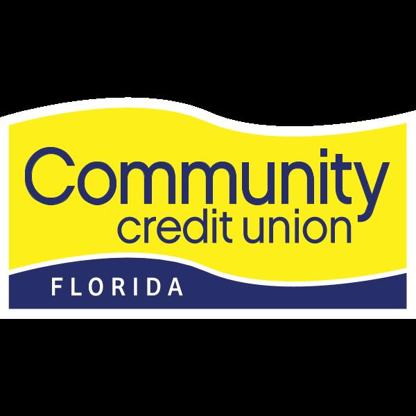 Community Credit Union Florida Logo ,Logo , icon , SVG Community Credit Union Florida Logo