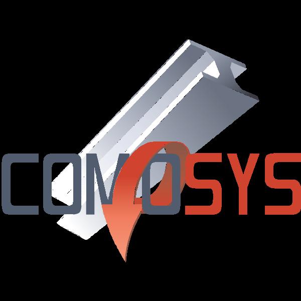 Comosys Logo ,Logo , icon , SVG Comosys Logo