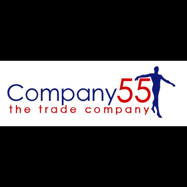 Company55 B.V. Logo ,Logo , icon , SVG Company55 B.V. Logo