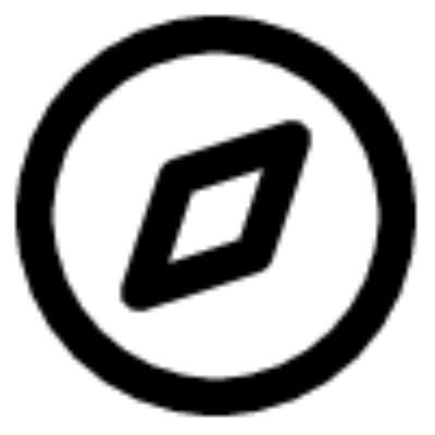 compass ,Logo , icon , SVG compass