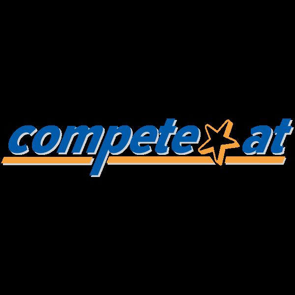 Compete-At.com Logo ,Logo , icon , SVG Compete-At.com Logo