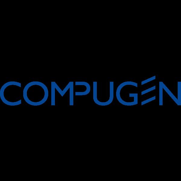 Compugen Logo ,Logo , icon , SVG Compugen Logo